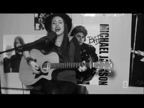 "Mashup of ""Only One"" and ""Yesterday"" - Natalie Joly Cover..."