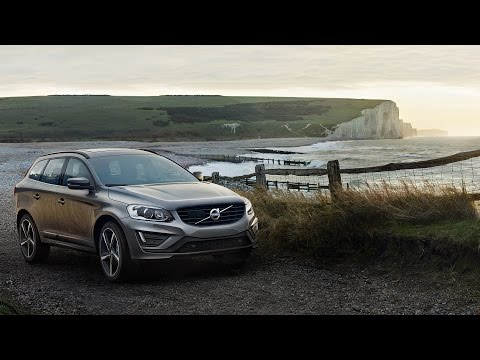 Volvo Commercial for Volvo XC60 (2015) (Television Commercial)