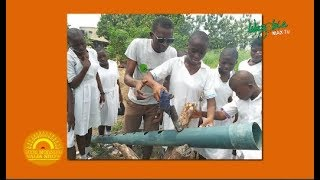 SUSTAINABLE AGRICULTURE IN NIGERIA -GMNS