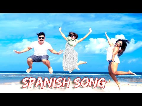 Spanish Music No Copyright