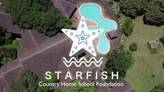 Starfish Country Home School Foundation