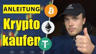 Am besten in Bitcoin fur Anfanger investieren