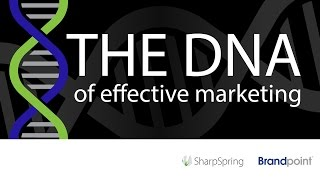 The DNA of Effective Marketing: Content and Automation
