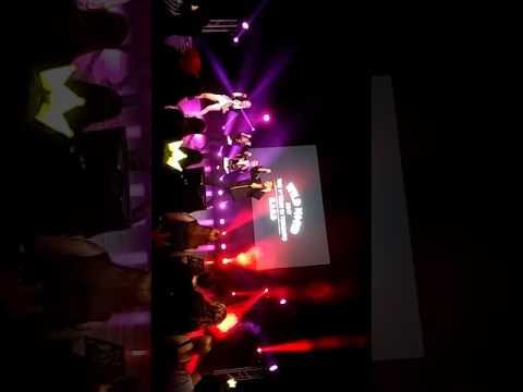 120517[Fancam] Rumor -K.A.R.D- Wild K.A.R.D tour @Toronto
