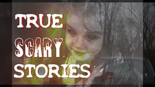 2 True SCARY Stories