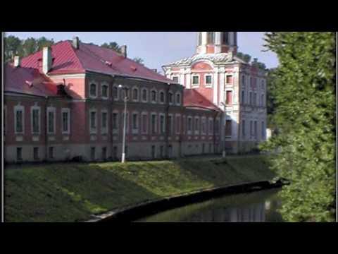 Centro di flebologichesky di Golikov