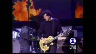 Jimmy Page With Puff Daddy 1999  Come With Me