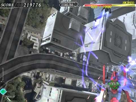 حارب وانقذ شعب ليديا مع ETHER VAPOR Remaster (2012) v2.07 بحجم 40 ميجا فقط تحفة