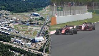 Jadwal dan Link Live Streaming Kualifikasi Formula 1 GP Jerman 2018