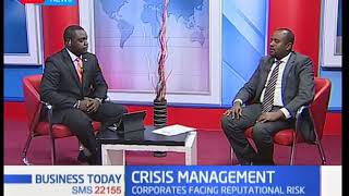 How to handle crisis in management | Business Today Discussion