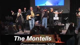 """""""Don't Bring Me Down"""", The Montells"""
