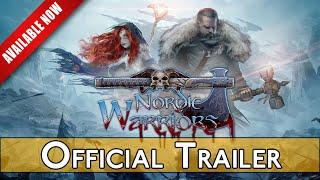 videó Nordic Warriors