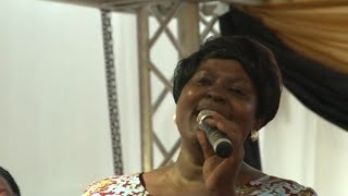 AYF Live: Come and Praise the Lord - Christine Kintu Mulimira