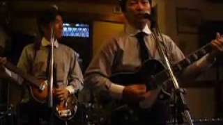 THE REASON - The Sheik Of Araby (DECCA AUDITION) / The Beatles