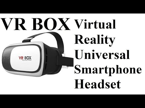The UX of VR