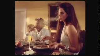 National Anthem - Lana Del Rey (Video)