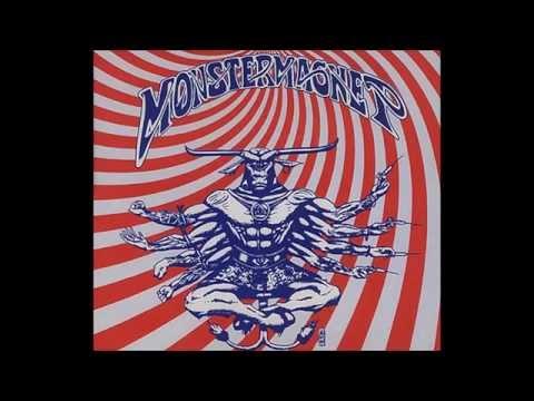 Monster Magnet - Slap in the Face
