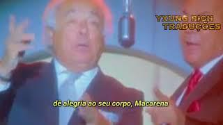Tyga - Ayy Macarena LEGENDADO /TRADUÇÃO
