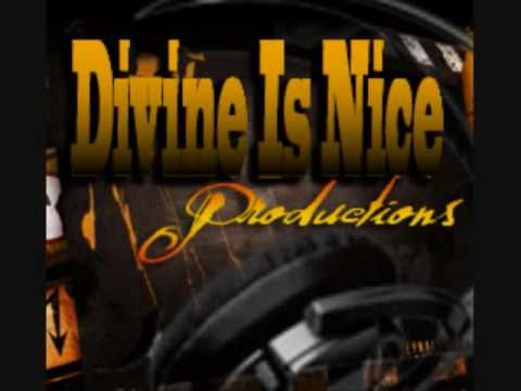 DIVINE IS NICE PRODUCTIONS~GET MY MONEY RIGHT(SNIPPET))