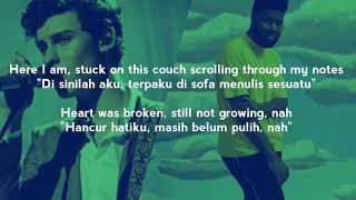Shawn Mendes Ft Khalid   Youth (Terjemahan Lirik Indonesia)