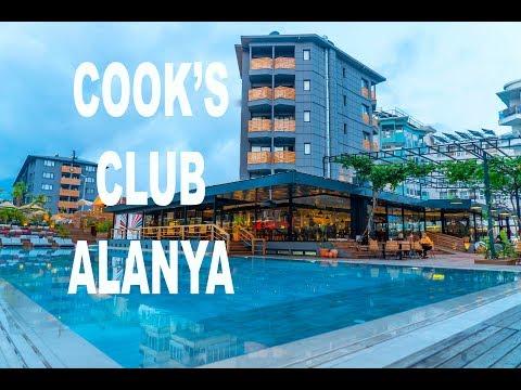 Cooks Club Alanya