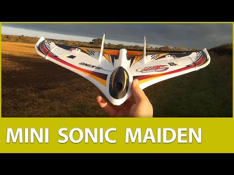 mini-sonic-flying-wing-maiden