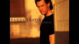Randy Travis King Of The Road