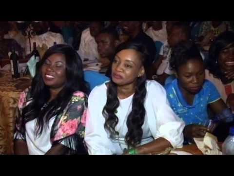 Oga Madam Show with LOLO1   Season 3 pt2