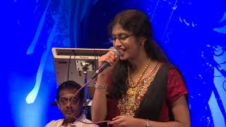 Singara Velane by Super Singer ALKA AJITH in GANESH KIRUPA Best Light Music Orchestra in Chennai