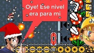 RobandoelregalodeZetaSSJ,99.9%imposibledeOrégano Mariomakerenespañol