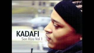 Yaki Kadafi - Secretz Rearranged (feat. 2Pac & Hussein Fatal)