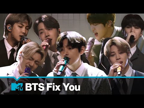 Fix You (Coldplay Cover)