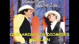 03 QUE HUBO LINDA - DIOMEDES DÍAZ E IVÁN ZULETA (1997 MI BIOGRAFÍA)