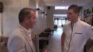 preview picture of video 'Passie in de Keuken - Aflevering 5 - De Witte Zwaan in De Bilt'