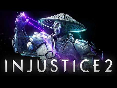 DAM HE DID ME DIRTY LIKE THAT INJUSTICE 2 PT 7