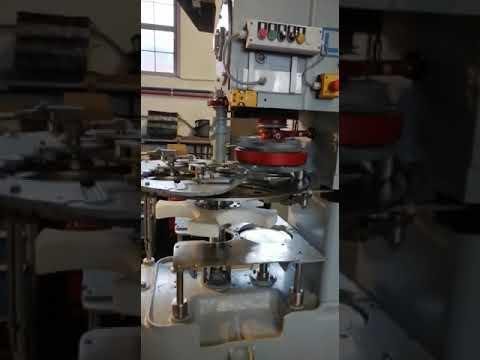 Video - Lubeca LW 211