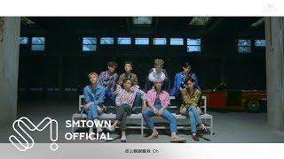 EXO_叩叩趴(Ko Ko Bop)_Music Video