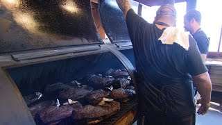 The Dish: Inside Austin's Franklin Barbecue
