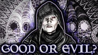 Is Sybille Stentor The TRUE Ruler Of Skyrim? - Elder Scrolls Detective