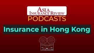 Insurance in Hong Kong