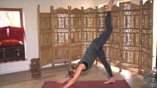 YogaGypsY - Vinyasa flow
