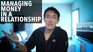 Managing & protecting money in a relationship / marriage (real talk on personal finance)