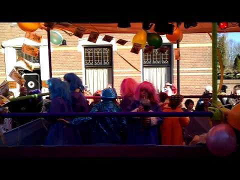 Carnaval Cuijk 2011 4