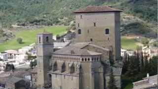 preview picture of video 'Biel marzo 2013 -Arbada en Pozo Tronco-'