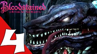 Bloodstained: Ritual of the Night Walkthrough Gameplay Part