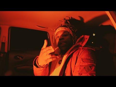 OG KIDD - Calling My Spirits (Kodak Black Remix) (Official Music Video)