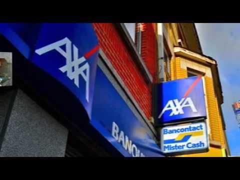 Dumon Financière Agence Axa Banque