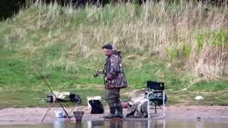 Рыбалка на озере липовском ленинградская область