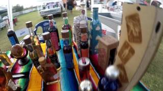 Festival de Cerveza, Mezcal y Tequila