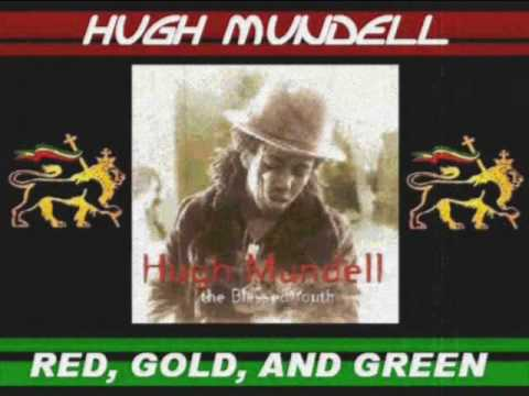 Red Gold and Green performed by Hugh Mundell